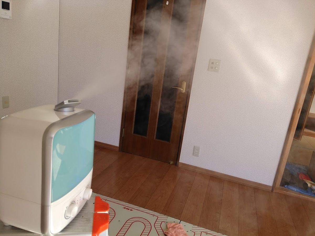 お部屋の消臭
