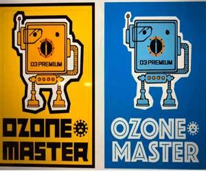 オゾンマスター O3プレミアム工法