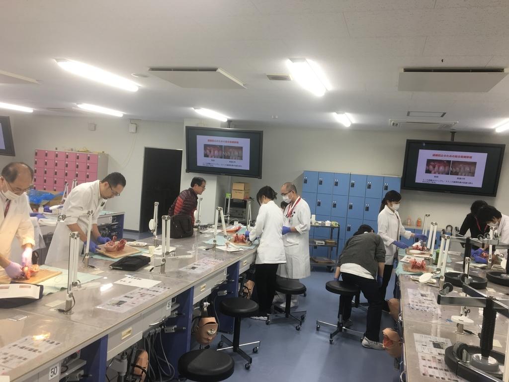 長崎大学歯周歯内治療学分野