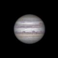 木星 20170504