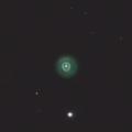 エスキモー星雲 NGC2392
