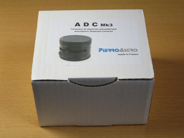 Pierro Astro ADC MK3