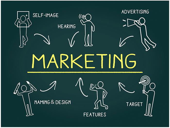 採用ブログに「採用は「マーケティング」の時代へ」を公開しました。