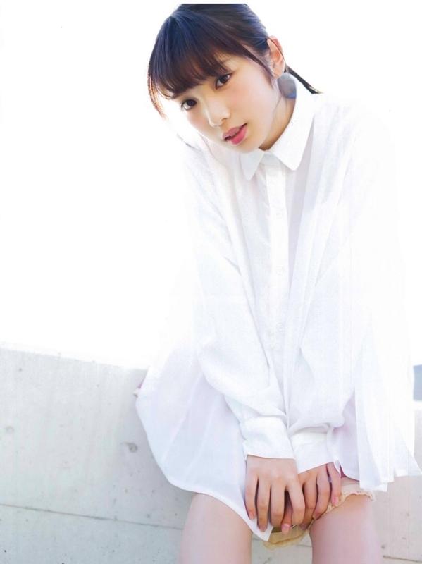 与田祐希 画像:20171121023053j:plain