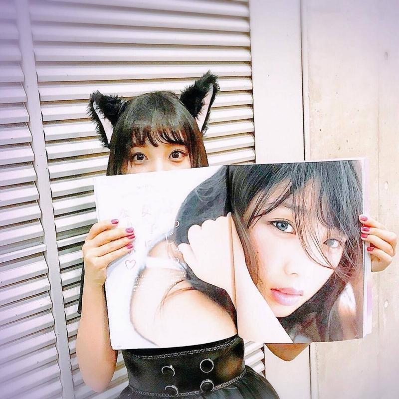 与田祐希 画像:20171121023337j:plain