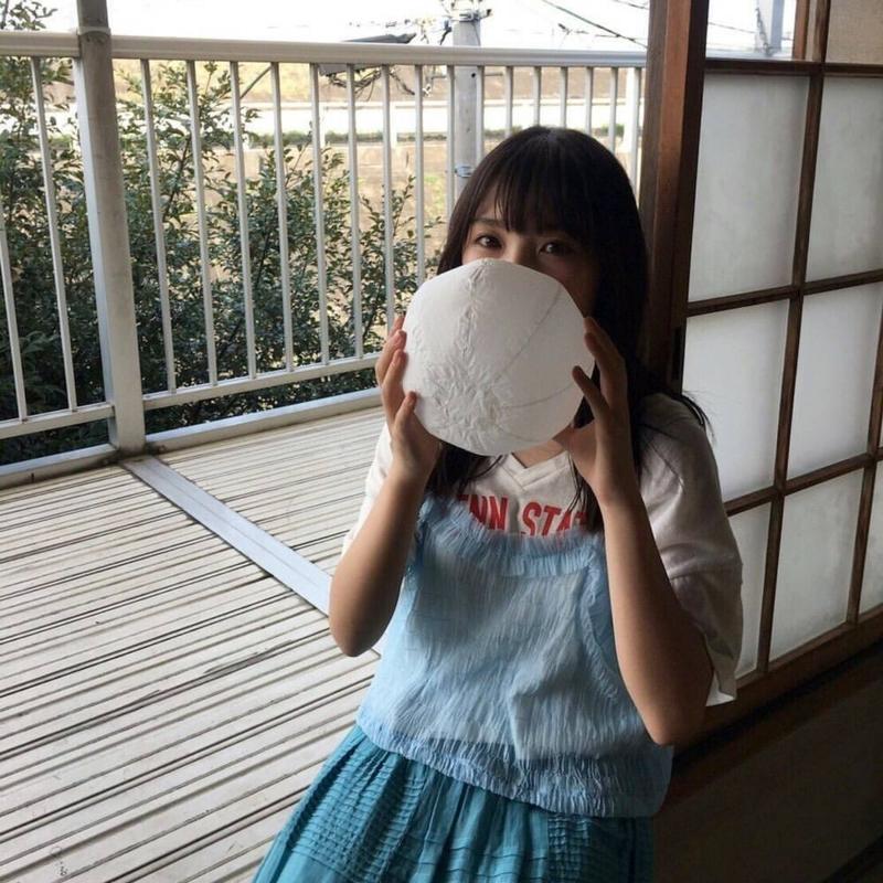 与田祐希 画像:20171121023536j:plain
