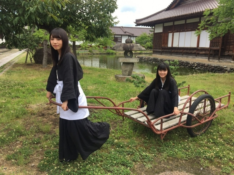 与田祐希 画像:20171121023543j:plain