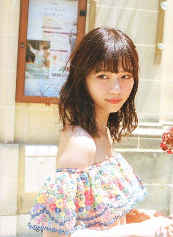西野七瀬 かわいい画像 写真 1050j