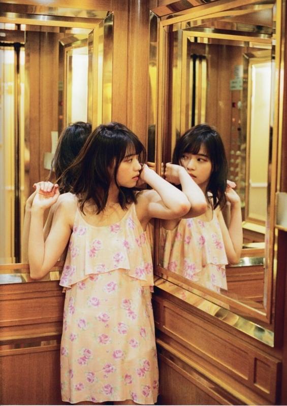 西野七瀬 かわいい画像 写真 1103j