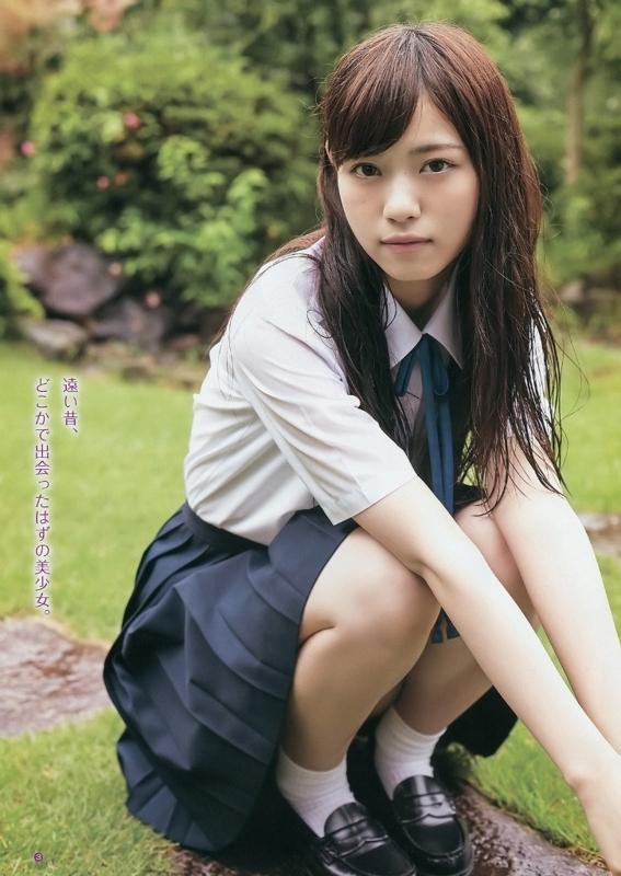 西野七瀬 かわいい画像 写真 1354j