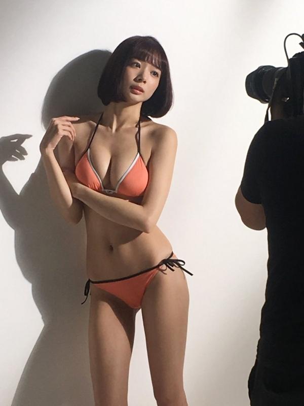 岡田紗佳 画像 水着 下着:20180106002924j:plain