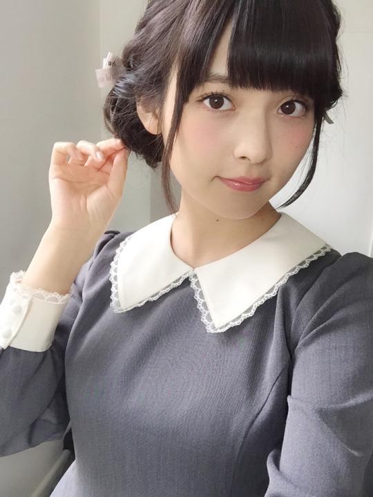 上坂すみれ 画像 すみぺ:20180108015434j:plain