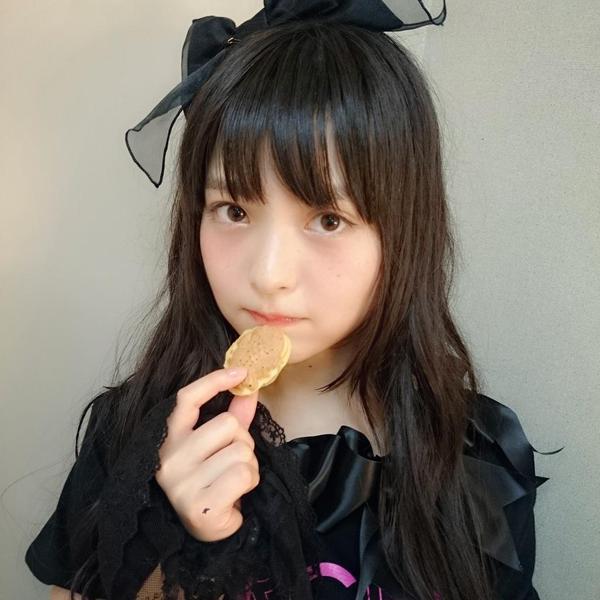 上坂すみれ 画像 すみぺ:20180108015453j:plain