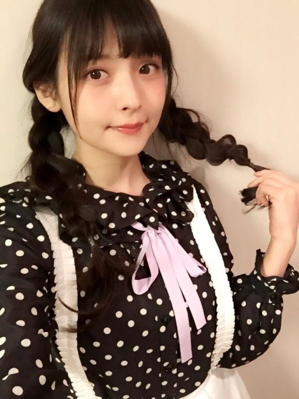 上坂すみれ 画像 すみぺ:20180108015509j:plain