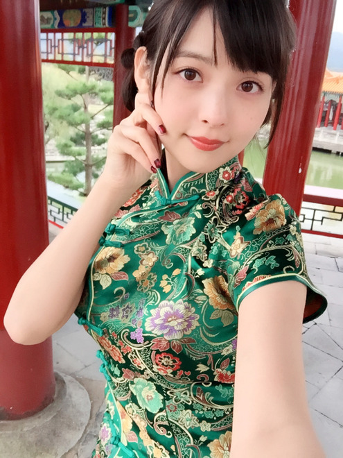 上坂すみれ 画像 すみぺ:20180108015532j:plain