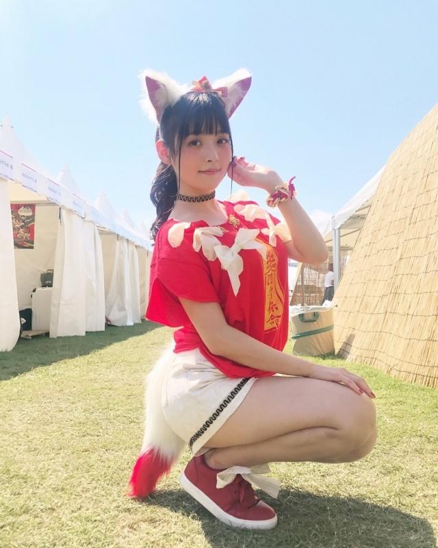 上坂すみれ 画像 すみぺ:20180108015620j:plain