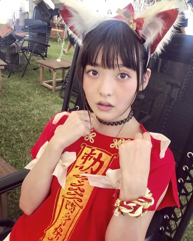 上坂すみれ 画像 すみぺ:20180108015621j:plain