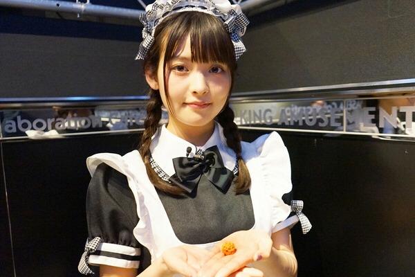 上坂すみれ 画像 すみぺ:20180108015643j:plain