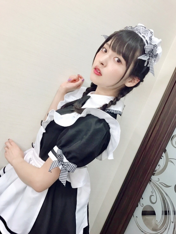 上坂すみれ 画像 すみぺ:20180108015646j:plain
