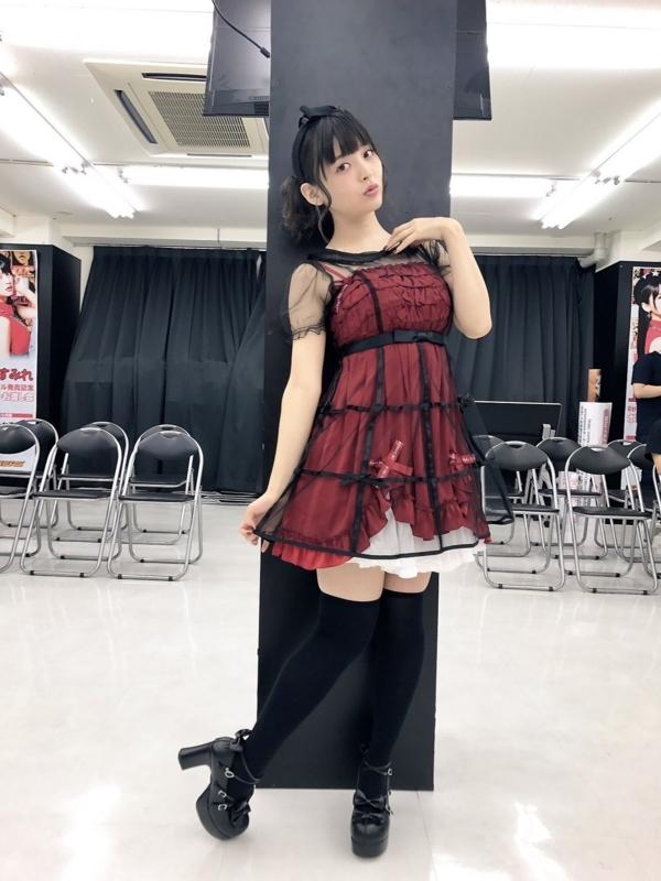 上坂すみれ 画像 すみぺ:20180108015654j:plain