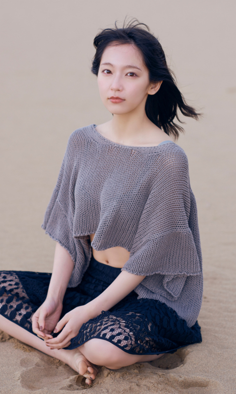 吉岡里帆 かわいい 画像:20180111183602j:plain