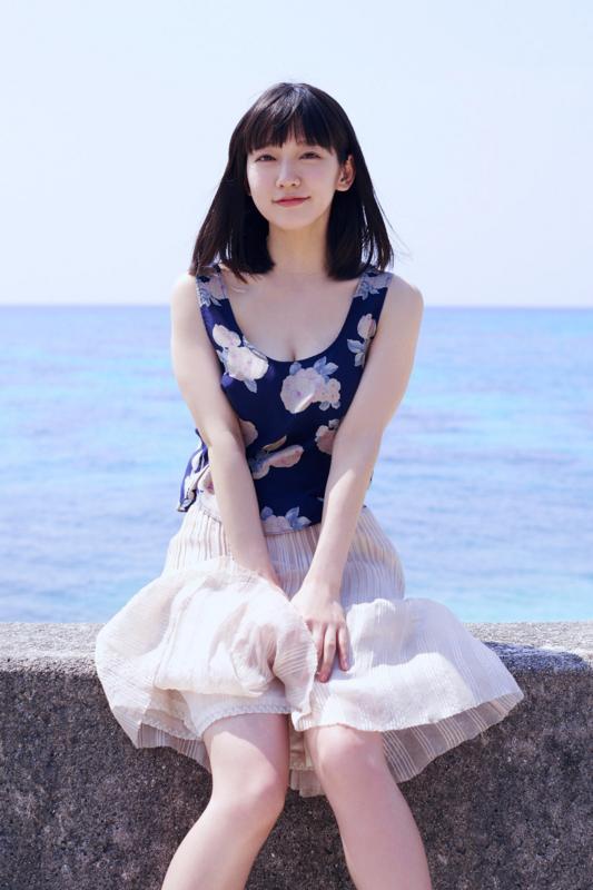 吉岡里帆 かわいい 画像:20180111183619j:plain