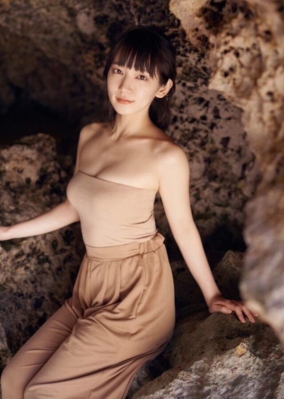 吉岡里帆 かわいい 画像:20180111183624j:plain