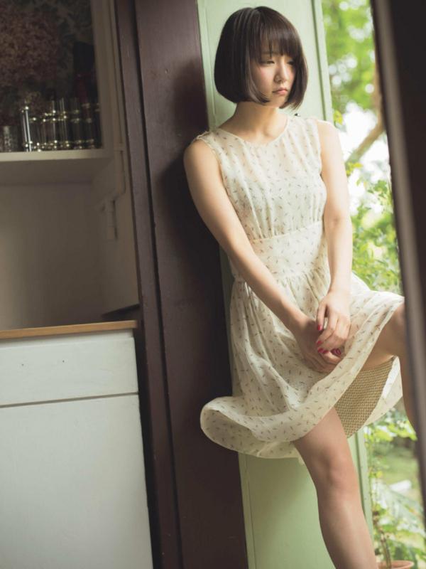 吉岡里帆 かわいい 画像:20180111183650j:plain