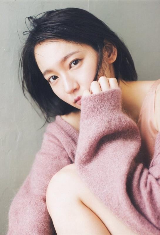 吉岡里帆 かわいい 画像:20180111183652j:plain