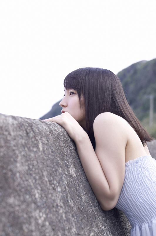 吉岡里帆 かわいい 画像:20180111183706j:plain