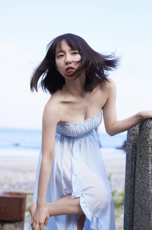吉岡里帆 かわいい 画像:20180111183708j:plain