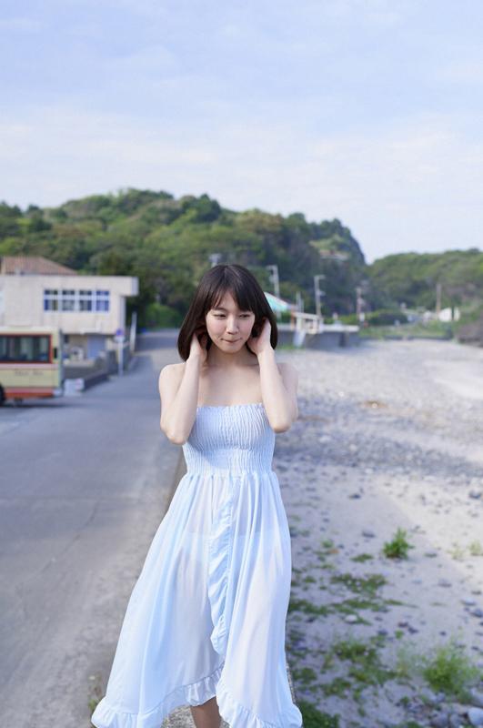 吉岡里帆 かわいい 画像:20180111183716j:plain