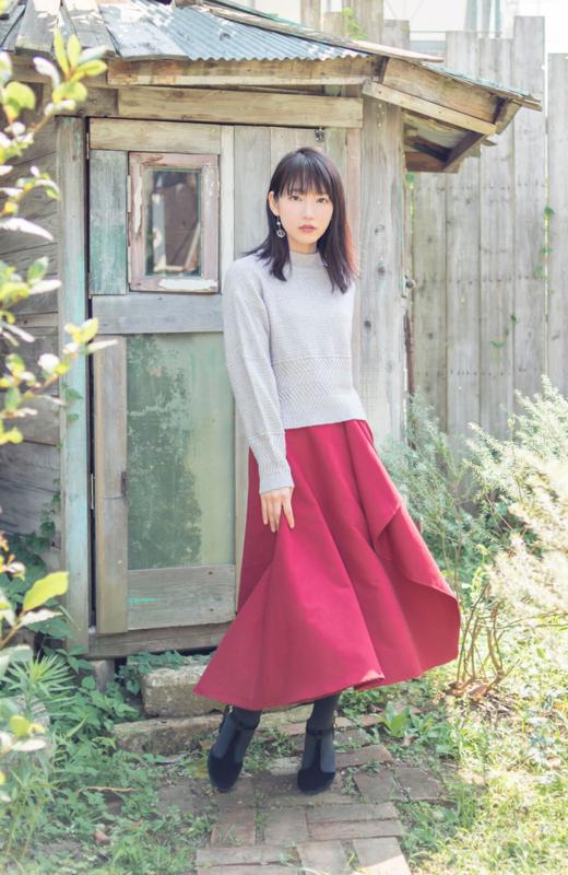 吉岡里帆 かわいい 画像:20180111183726j:plain