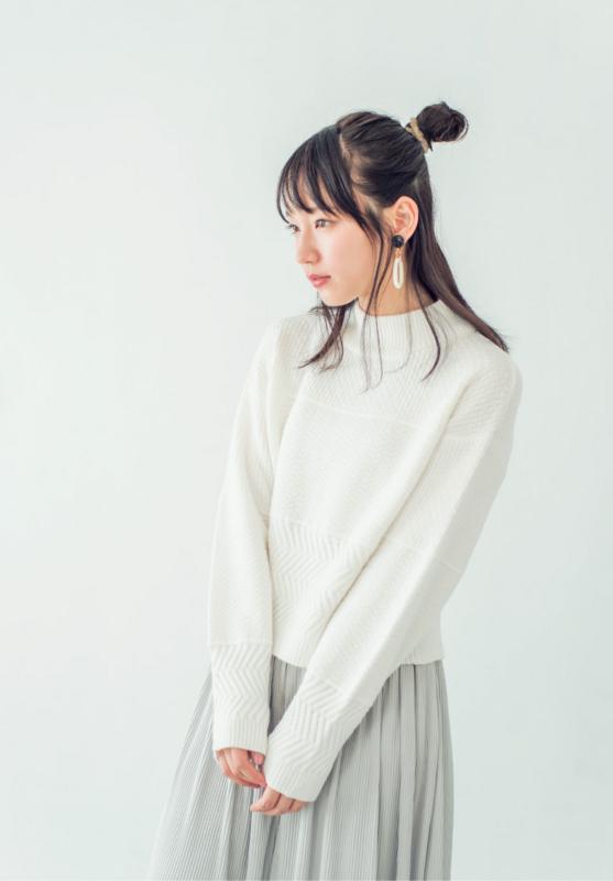 吉岡里帆 かわいい 画像:20180111183729j:plain