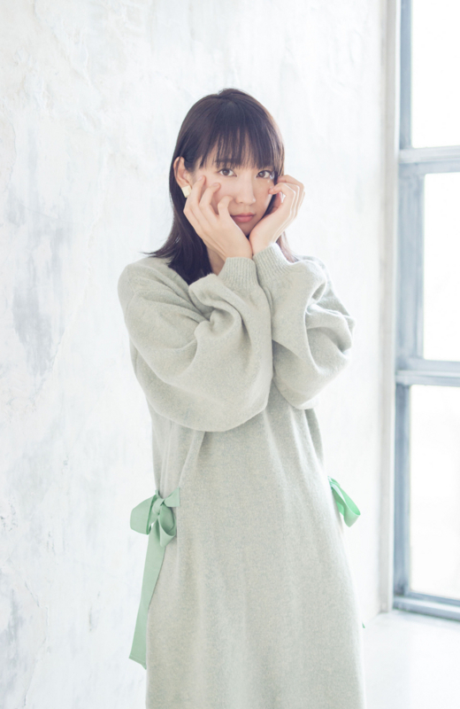吉岡里帆 かわいい 画像:20180111183732j:plain