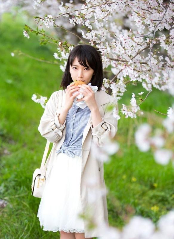 吉岡里帆 かわいい 画像:20180111183750j:plain