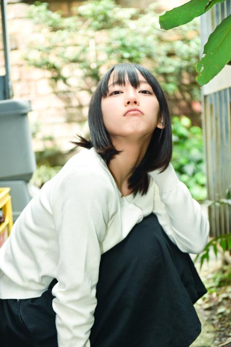 吉岡里帆 かわいい 画像:20180111183810j:plain