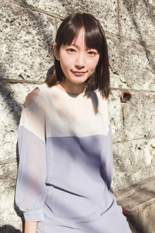 吉岡里帆 かわいい 画像:20180111183812j:plain