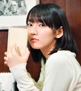 吉岡里帆 かわいい 画像:20180111183817j:plain