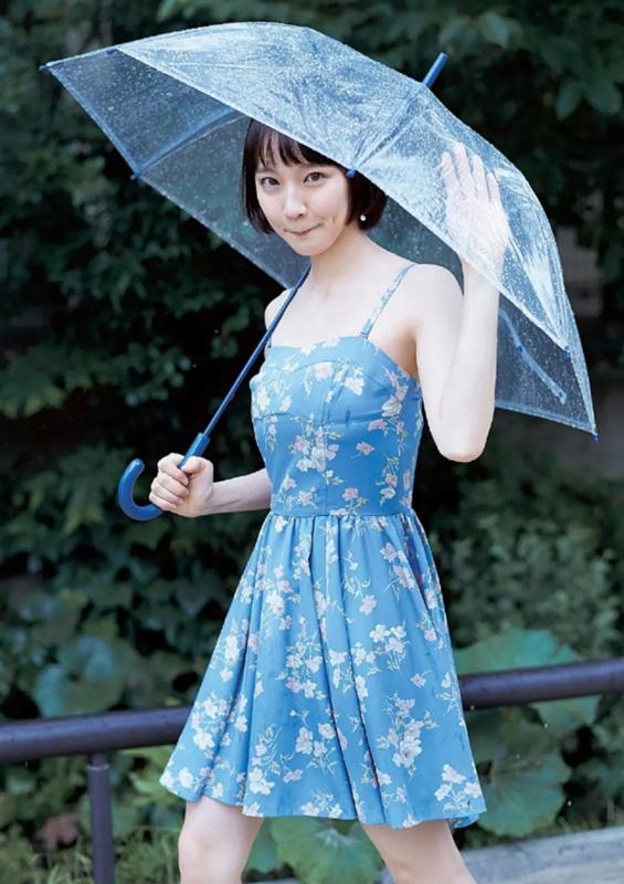 吉岡里帆 かわいい 画像:20180111183832j:plain