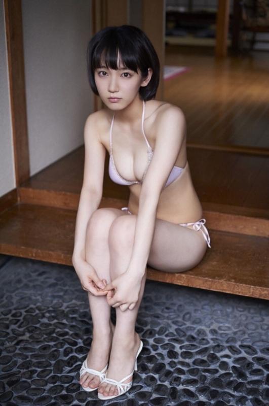 吉岡里帆 かわいい 画像:20180111183933j:plain