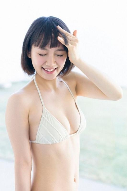 吉岡里帆 かわいい 画像:20180111183939j:plain