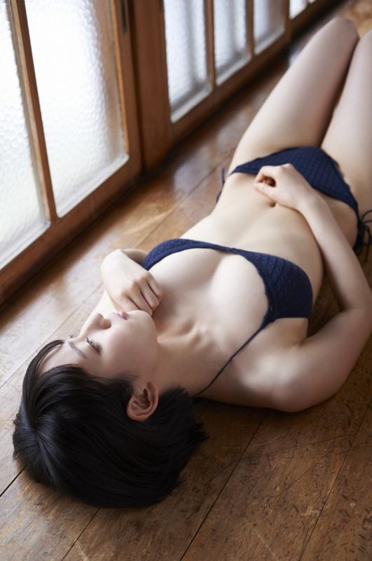 吉岡里帆 かわいい 画像:20180111184006j:plain