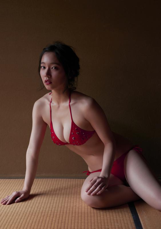 吉岡里帆 かわいい 画像:20180111184013j:plain