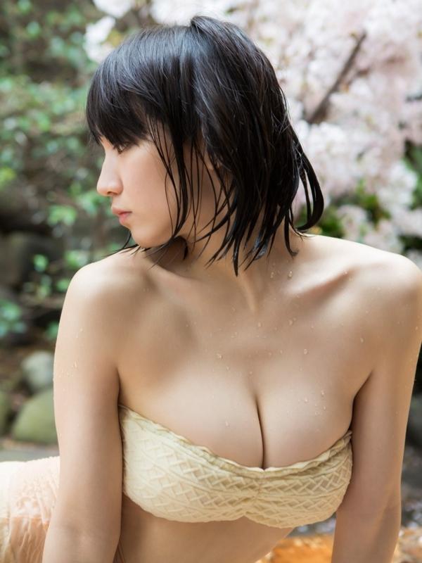 吉岡里帆 かわいい 画像:20180111184020j:plain