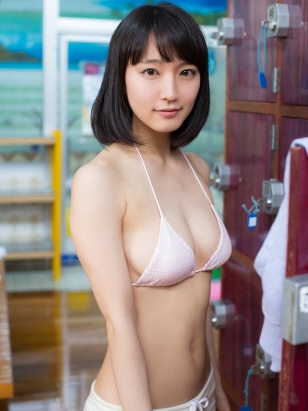 吉岡里帆 かわいい 画像:20180111184058j:plain