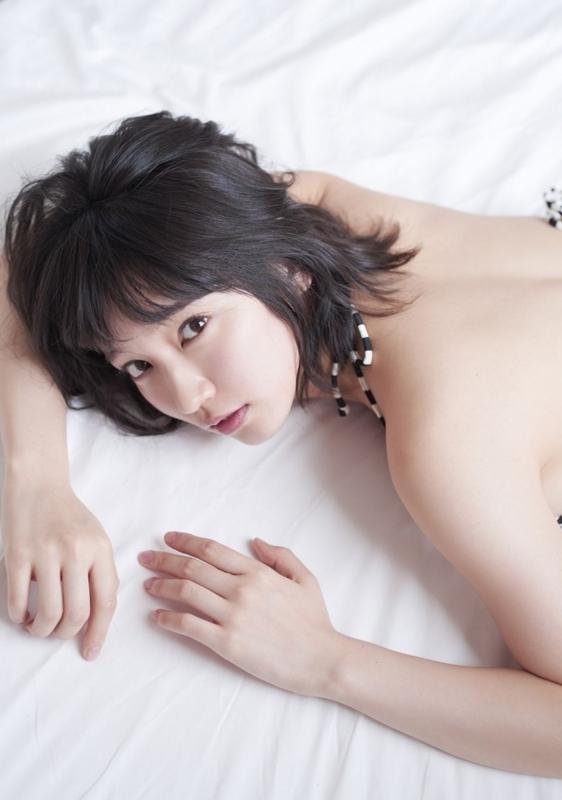 吉岡里帆 かわいい 画像:20180111184119j:plain