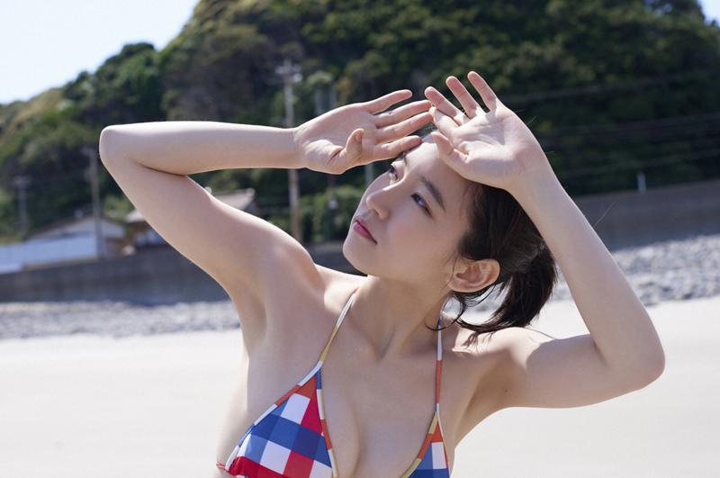 吉岡里帆 かわいい 画像:20180111184148j:plain