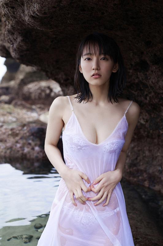 吉岡里帆 かわいい 画像:20180111184212j:plain