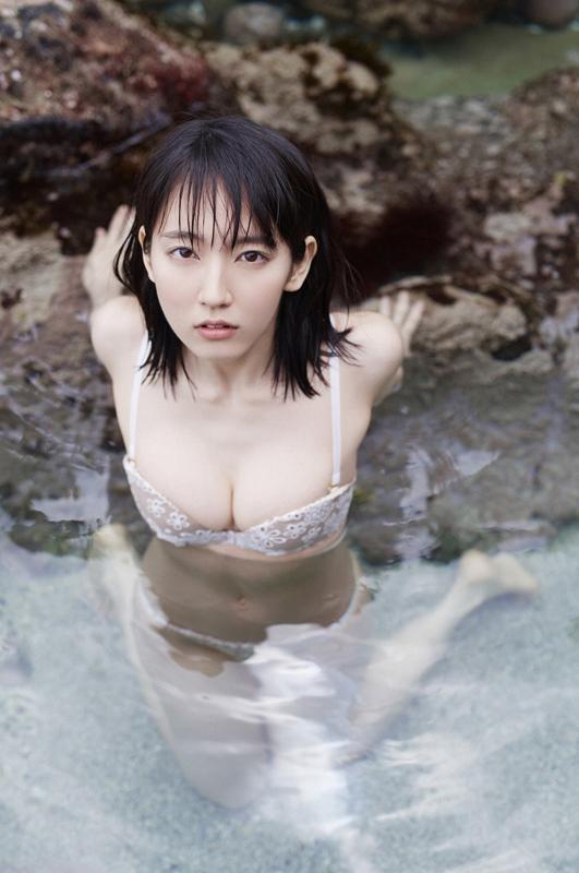 吉岡里帆 かわいい 画像:20180111184217j:plain